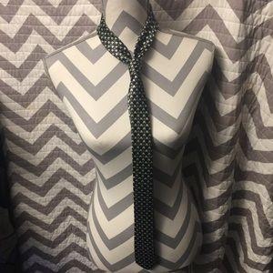 Black Tie Geek Space-Black/White, Loot Crate Excl.
